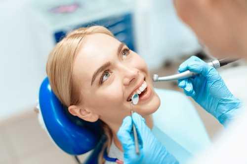 每天用牙線,多活6—7年(2)