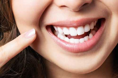 潔牙會傷害牙齒嗎?