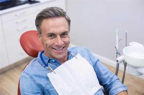 種植牙後還能做CT、磁共振嗎?